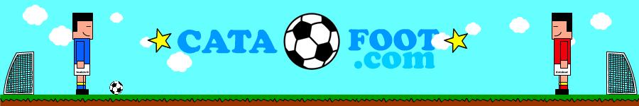 Catafoot.com jeux de foot en HTML5